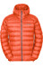 Norrøna M's lyngen lightweight down750 Jacket Hot Chili